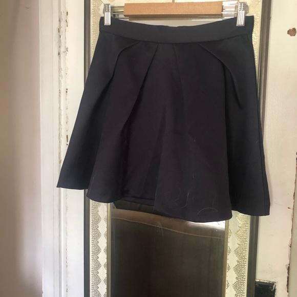 Tobi Dresses & Skirts - Navy skirt